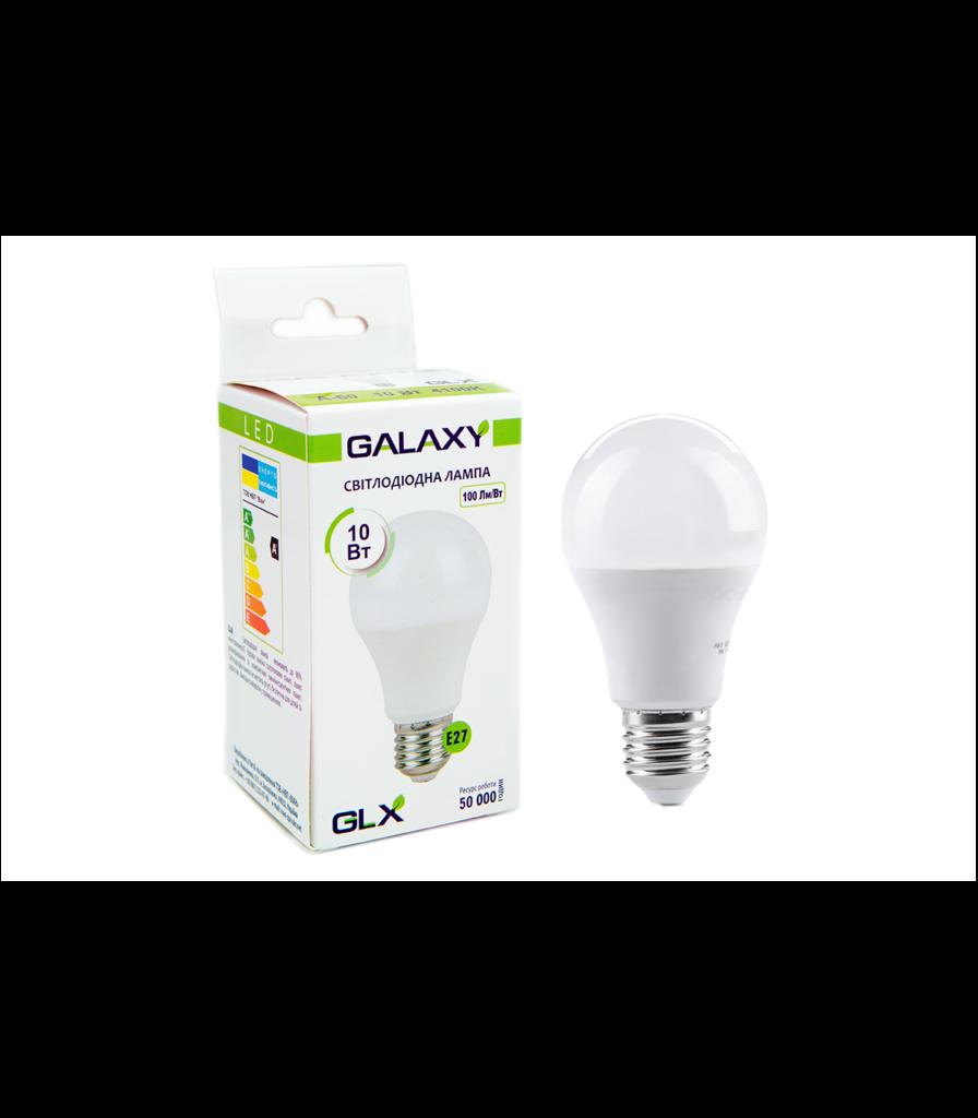 Лампа LED 10W 220V  ~   27грн